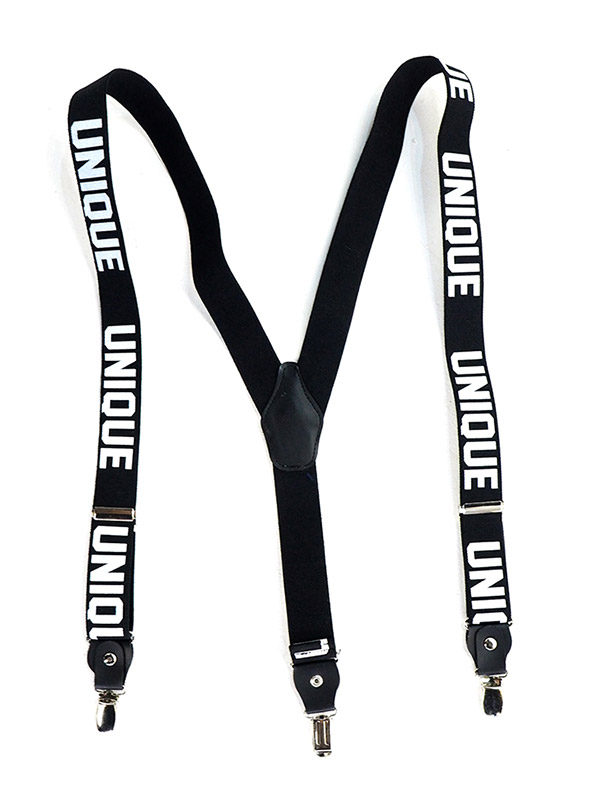 블랙피치Unique Suspender